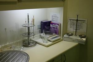 Laboratorio Nivel 2 Farmacia Esperanza Gimenez Artieda Guadalajara